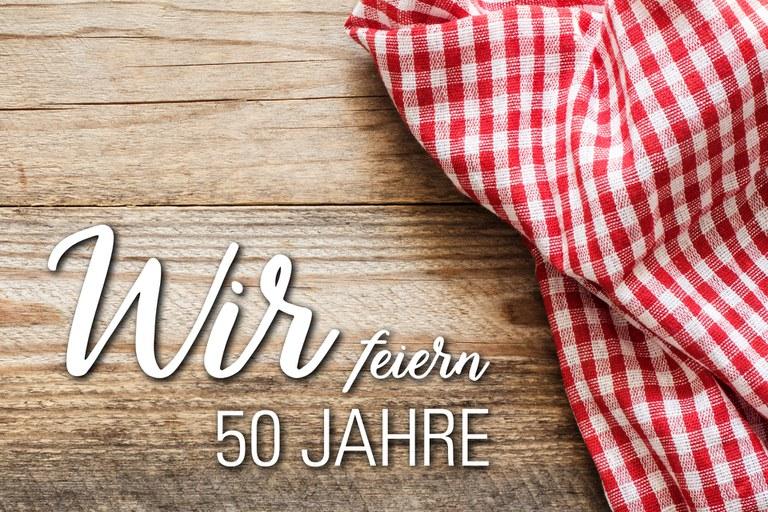 50 Jahre Fraiss Bau