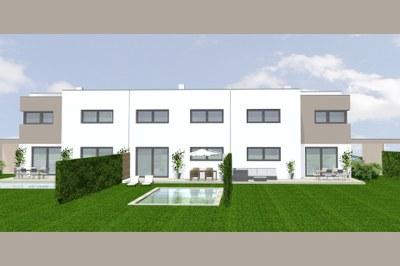 Wohnprojekt Krummnußbaum