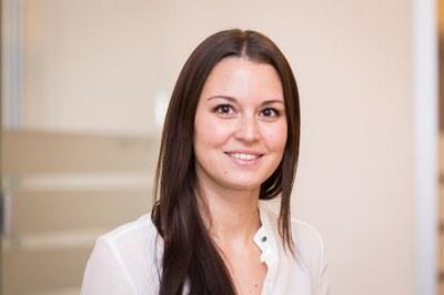 Isabella Wimmer, BA