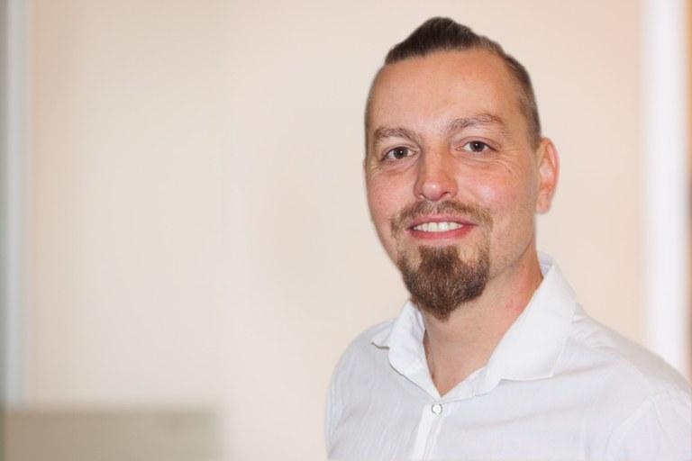 Markus Bedenhammer